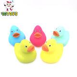 GroßhandelsFactory Price Yellow Rubber Mini Bath Duck Plastic Toy für Baby Kids, Children Toy