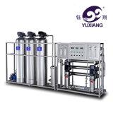 역삼투 물 처리 기계/물 염분제거 플랜트/물 순화 기계