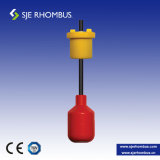 세륨을%s 가진 매어 놓인 유형을%s 가진 탐구 II 펌프 스위치