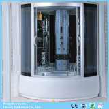 Diseño moderno de lujo Habitación con ducha de vapor de la luz de la parte superior (LTS-8135)