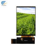 RGB de 320*480*1*6LED Pequeño cuadrado LCD TFT mostrar