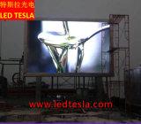 P5 Haute luminosité pleine couleur Affichage LED étanche extérieur pour la publicité