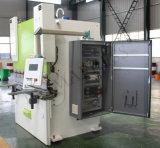 Freno idraulico della pressa di CNC di marca di Prima con il regolatore E21