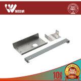 Personalizado de precisión de piezas de la máquina de estampación de acero inoxidable