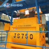 Ce SGS International BV сертификат ISO наилучшее качество Js750 конкретные электродвигателя смешения воздушных потоков