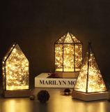 Commerce de gros a conduit les lumières de Noël en acrylique