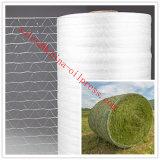 De afwijking Gebreide Netto Omslag van de Pallet van de Steel van de Korrel van het Netwerk van het Landbouwbedrijf Plastic