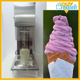 Заслонка завихрения замораживать фрукты мороженое блендер машину можно смешивать различные виды продуктов питания
