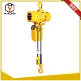 PDH Black Bear Electric Chain Hoist 0.5への50 Maxload 1 Ton