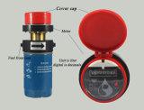 流れメートルの測定(CX-FM)