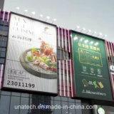 Los medios de comunicación exterior Ad/publicidad/Publicidad cartelera foco LED de ahorro de energía