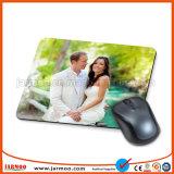 Alta qualidade de impressão personalizado Mouse pad de borracha
