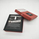 Роскошный классический изысканный подарочной упаковки бумаги можно выкурить сигару в салоне