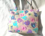 Sacchetto di spalla casuale del sacchetto di acquisto del Tote di modo