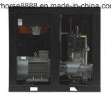 Sevro Inverter를 가진 55kw Screw Compressor Direct Coupled Air Compressors