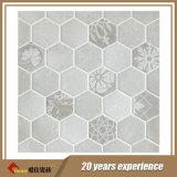De rubber Tegels van de Vloer zoals Mozaïek (3C011)