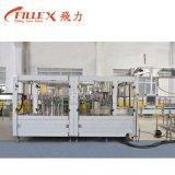 Full automatic 8000 Bph garrafa pet máquina de embalagem de Abastecimento de Água Potável