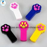 L'encombrement Cat Teaser Stick Toy Pointeur Laser