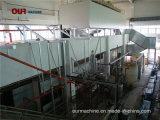 中国の電気泳動のコーティングの設備製造業者