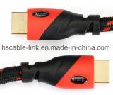 2つのカラーPVC鋳造物とのHDMI 2.0