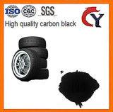 コンベヤーベルトまたはカーボンブラックのための2018年の中国の工場安い価格の高品質のカーボンブラックN330のゴム製企業のタイヤ