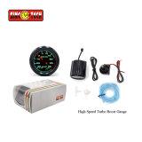 52мм АБС гоночной машины измерительные приборы светодиодный дисплей функции усиления фунтов на блок управления не6341