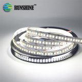 3014 blanco frío 7.2W/m super brillo tira SMD LED flexibles