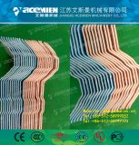 Vague de résine synthétique Ligne de production d'Extrusion de feuilles de toit