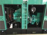 80kVA 110kVA 125kVA Cummins de Diesel Prijs van de Generator