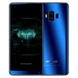 Novo Produto 5,99'' FHD Vkworld Telefone móvel 4G S8 5500mAh Android Market 7.0 Smart Phone RAM4G+RM64G Cellphone