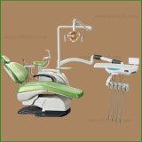 FM-7218 controlada por ordenador nuevo estilo de la unidad de sillón dental integral