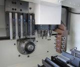 セリウムが付いている高精度のスイスのタイプCNCの自動旋盤