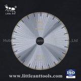 Diamant de haute qualité pour le Marbre de lame de scie de coupe