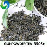 Commerce de gros prix d'usine 3505c la poudre de thé vert Thé naturel organique