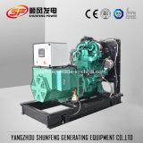 generatore diesel di energia elettrica di 25kVA 20kw Cina Yuchai con Ce