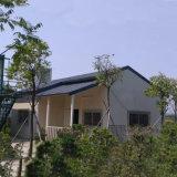 Uso prefabbricato della Camera dell'isolamento per la Camera provvisoria del contenitore hotel/di vita per costruzione
