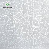 Décoratifs en aluminium de métal de haute qualité plafond avec la norme ISO9001