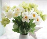 Flores artificiales para fiestas, la decoración del hogar, decoración del hotel