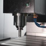 fresadora CNC centro de alta velocidad de perforación y el aprovechamiento de la T5