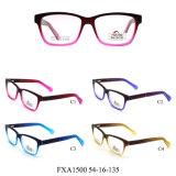 2018 Bril van Eyewear van de Acetaat van het Frame van de Manier de Optische (FXA1500)