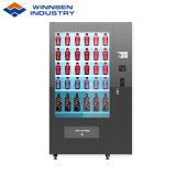 Winnsen горячая продажа стеклянной бутылки вина автомат