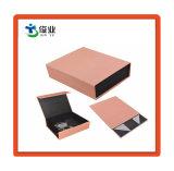 Resistente al agua personalizadas de papel plegado magnético Caja de regalo