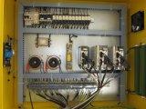 Tagliatrice del piatto d'acciaio di CNC