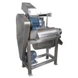 De Maalmachine van de appel en de Machine van de Trekker Juicer