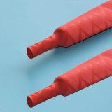 스포츠 장비를 위한 보통 짜임새 Non-Slip 열수축 슬리브