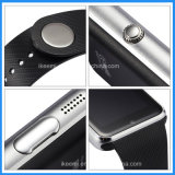 Bluetooth Smart regarder avec carte SIM comme cadeau de Noël (GT08)