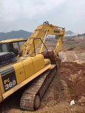 Boa máquina escavadora usada KOMATSU PC360-7 da condição de trabalho