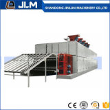 Rouleau de placage de base de contreplaqué Contreplaqué/sécheur de la ligne de production de placages