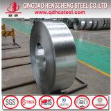 A tira revestida zinco mergulhada quente do aço Strip/Gi/galvanizou a tira de aço