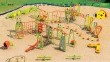 Neue Spielplatzausstattung